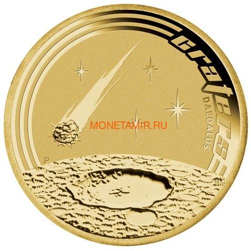 Австралия 2009 Космос Юный Коллекционер Набор 9 Монет (Australia 2009 Space Young Collectors Complete 9 Coin Set).Арт.000391146085/60 (фото, вид 8)