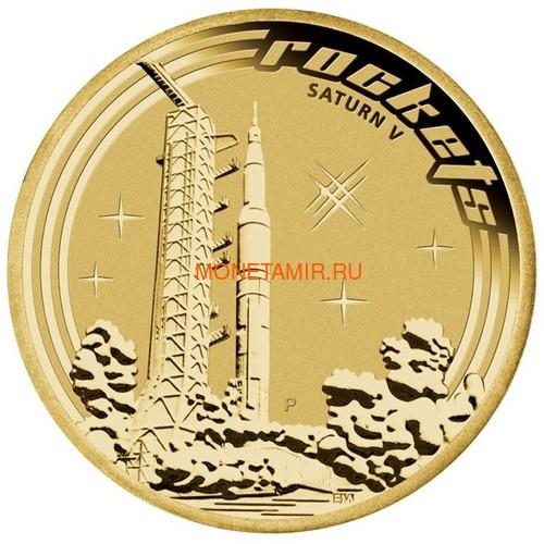 Австралия 2009 Космос Юный Коллекционер Набор 9 Монет (Australia 2009 Space Young Collectors Complete 9 Coin Set).Арт.000391146085/60 (фото, вид 9)