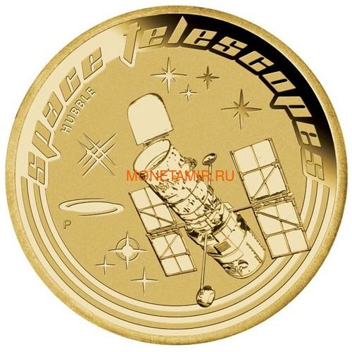 Австралия 2009 Космос Юный Коллекционер Набор 9 Монет (Australia 2009 Space Young Collectors Complete 9 Coin Set).Арт.000391146085/60 (фото, вид 12)