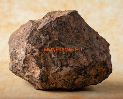 Острова Кука 2 доллара 2018 Метеорит Эрфуда (Cook Isl 2$ 2018 Erfoud Meteorite NWA 6827 1/2Oz 999 Silv).Арт.69 (фото, вид 7)