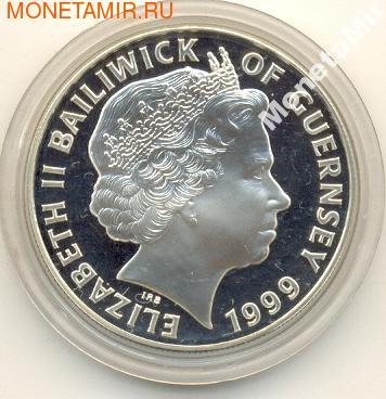 Елизавета II. Арт: 2073 (фото, вид 1)