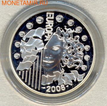 Европа 2008 (фото, вид 1)