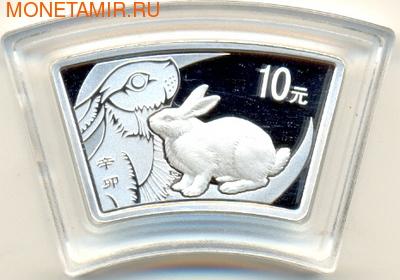 Год кролика (фото)