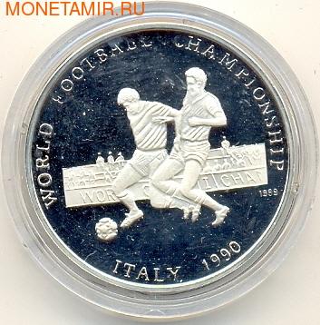 Чемпионат - Италия 1990 (фото)