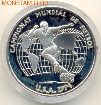 Чемпионат - США 1994 (фото)
