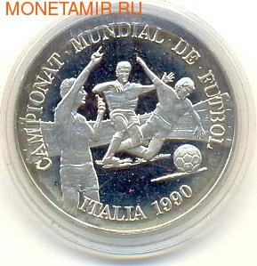 Чемпионат мира - Италия 1990 (фото)