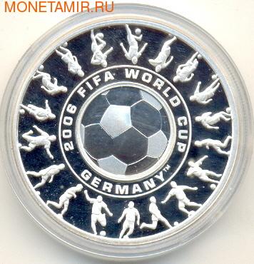 Чемпионат мира - Германия 2006 (Holyy Dollar) (фото)