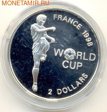 Чемпионат мира - Франция 1998 (фото)