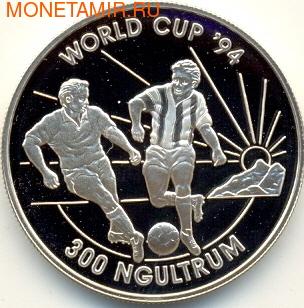 Чемпионат мира- США 1994