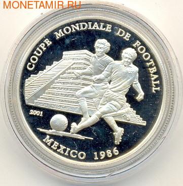 Чемпионат мира - Мексика 1986 (фото)
