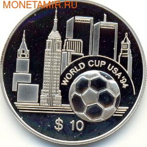 Чемпионат мира - США 1994. Арт: 0000316F0109 (фото)