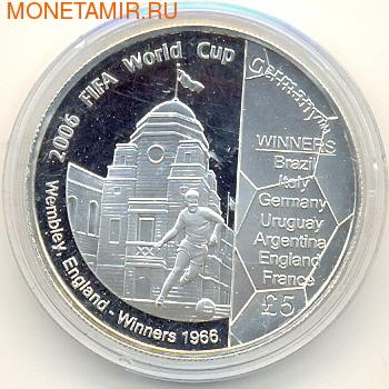 XVIII Чемпионат мира - Германия 2006. Арт: 1001170F9013