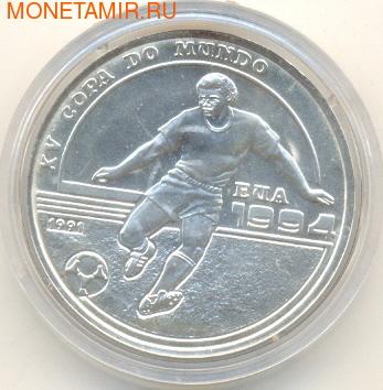 XV Чемпионат мира - США 1994. Арт: 2000779F0146