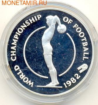 Чемпионат мира 1982