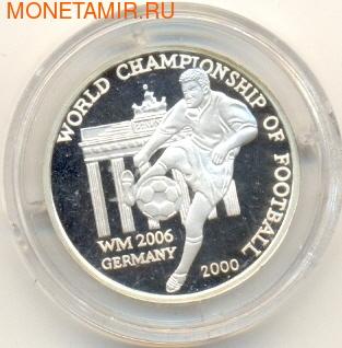 Чемпионат мира - Германия 2006. Арт: 0000498F0188