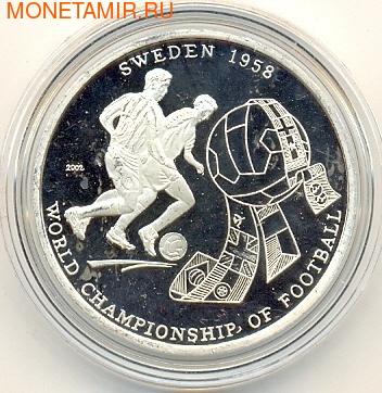 Чемпионат мира - Швеция 1958. Арт: 000056830031 (фото)