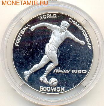 Чемпионат мира - Италия 1990. Арт: 1000322F0191 (фото)