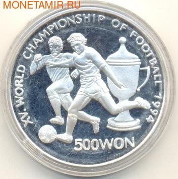 XV Чемпионат мира 1994. Арт: 1000608F0194