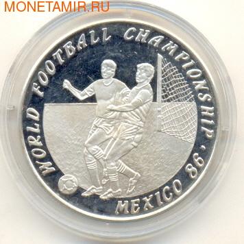Чемпионат мира - Мексика 1986. Арт: 000058440175 (фото)