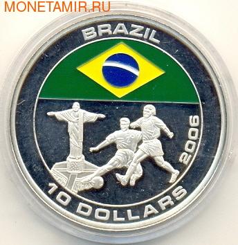 Бразильский флаг (фото)