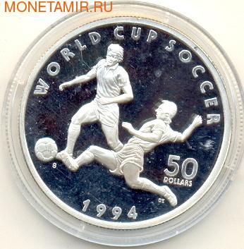 Чемпионат мира 1994 (фото)