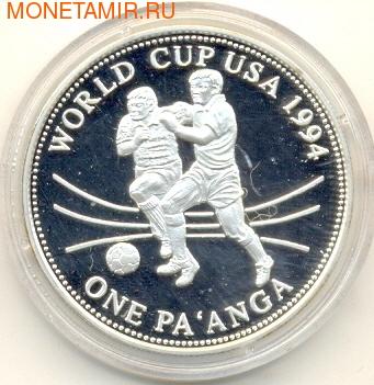 Чемпионат мира - США 1994 (фото)