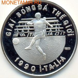 Чемпионат мира - Италия 1990. Арт: 1000588F0331 (фото)