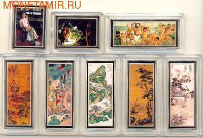 Ценная живопись Китая
