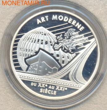 Франция 6,55957 франков 2000. Модерн (фото)