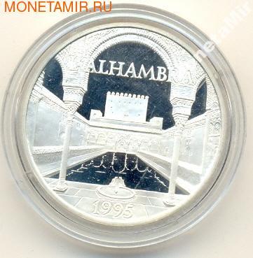 Альгамбра (фото)