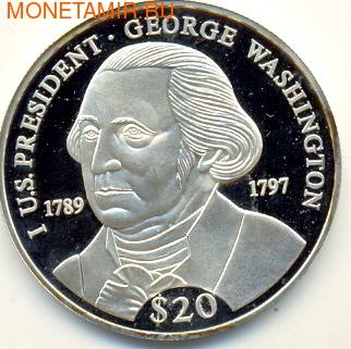 Джордж Вашингтон (фото)