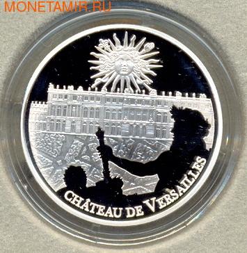 Франция 10 увро 2011. Версаль (фото)