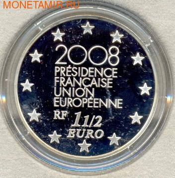 Европа 2008 (фото)