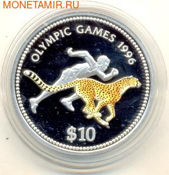 Олимпийские игры 1996 года (фото)