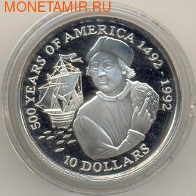 Христофор Колумб (фото)