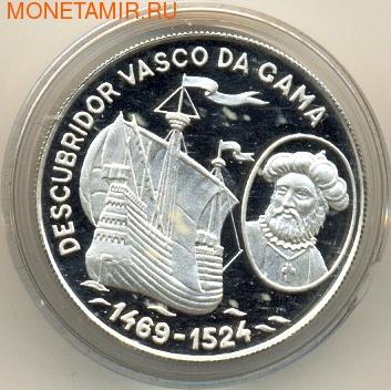 Васко да Гама (фото)