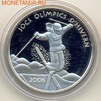 Олимпиада 2006. Арт: 000070020902 (фото)