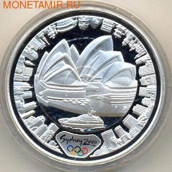 Олимпиада - Сидней 2000. Арт: 000108318894 (фото)