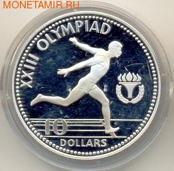 XXIII Олимпиада. Арт: 000043914912 (фото)