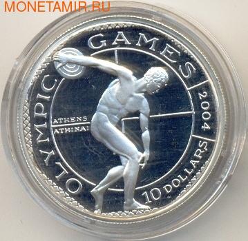 Олимпийские игры 2004ё (фото)