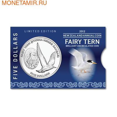 """Крачка волшебная""-""Fairy Tern"" (фото)"