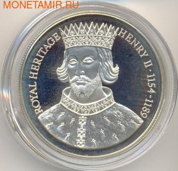 Henry II (фото)