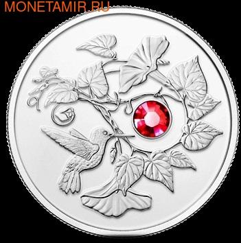 Канада 3 доллара 2013. Колибри (фото)