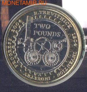 200 лет Британскому паровому двигателю. Арт: 000023141685 (фото)