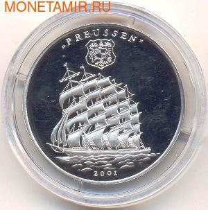 Корабль «Пруссия». Арт: 000100041953 (фото)
