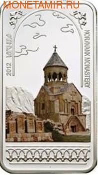Армения 1000 драм 2012. Монастыри Армении-« Нораванк». (фото)