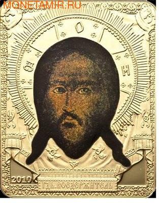 Икона-Спас Нерукотворный. Святой лик Христа (фото)