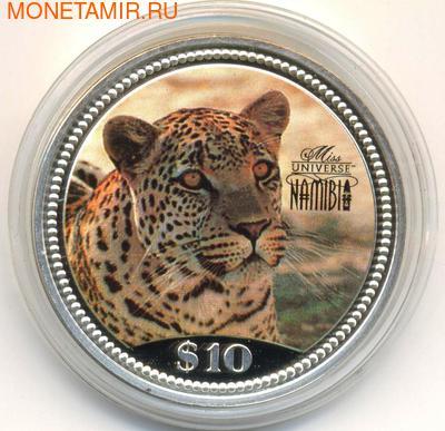 Леопард. Арт:200043422 (фото)