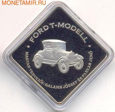 Форд Т. Венгрия 1000 форинтов 2006. (фото)