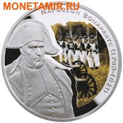 Ниуэ 1 доллар 2010. Наполеон Бонапарт.Арт.000209047649 (фото)
